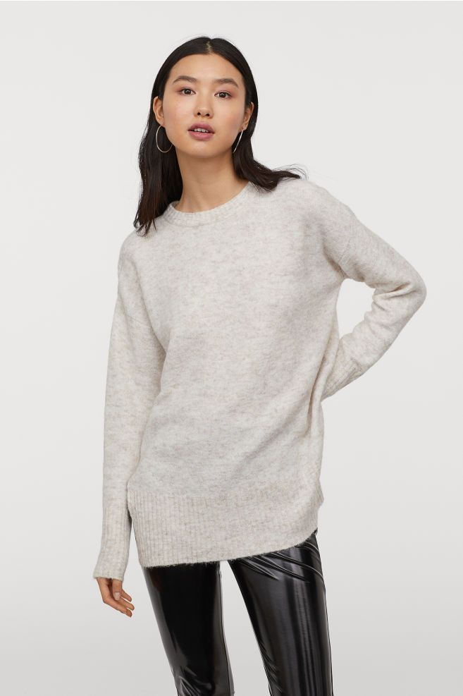 Candy Sweater with Puff Sleeve | Glow fashion, Sweaters