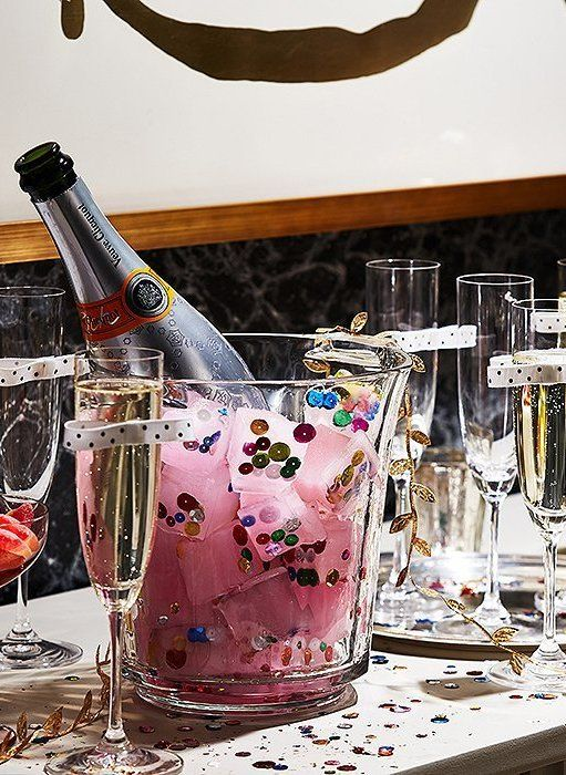 10 Fast Tips for a Chic New Year's Eve Party | Eve parties ...
