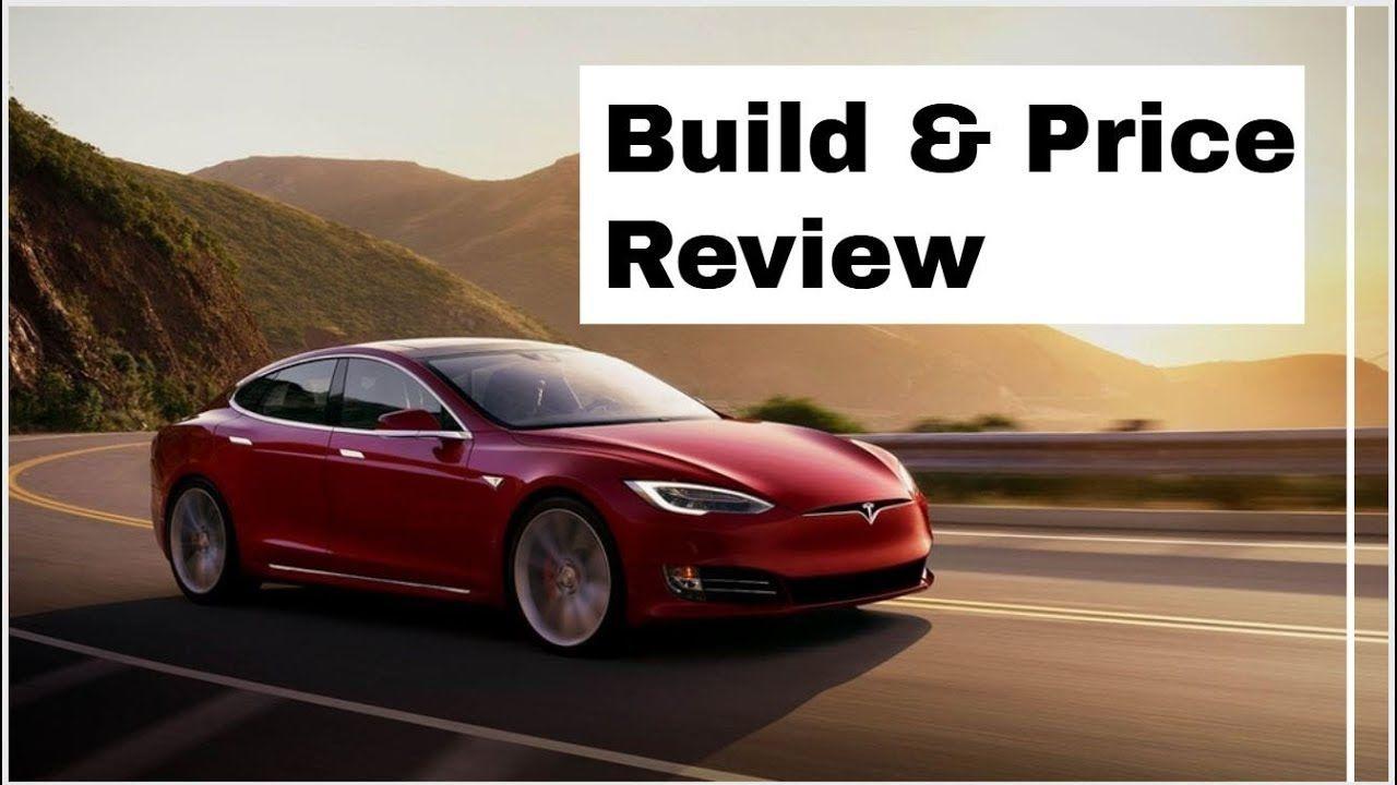 2020 Tesla Model S With Autopilot Build Price Review Range Cost F Tesla Model S Tesla Model Tesla