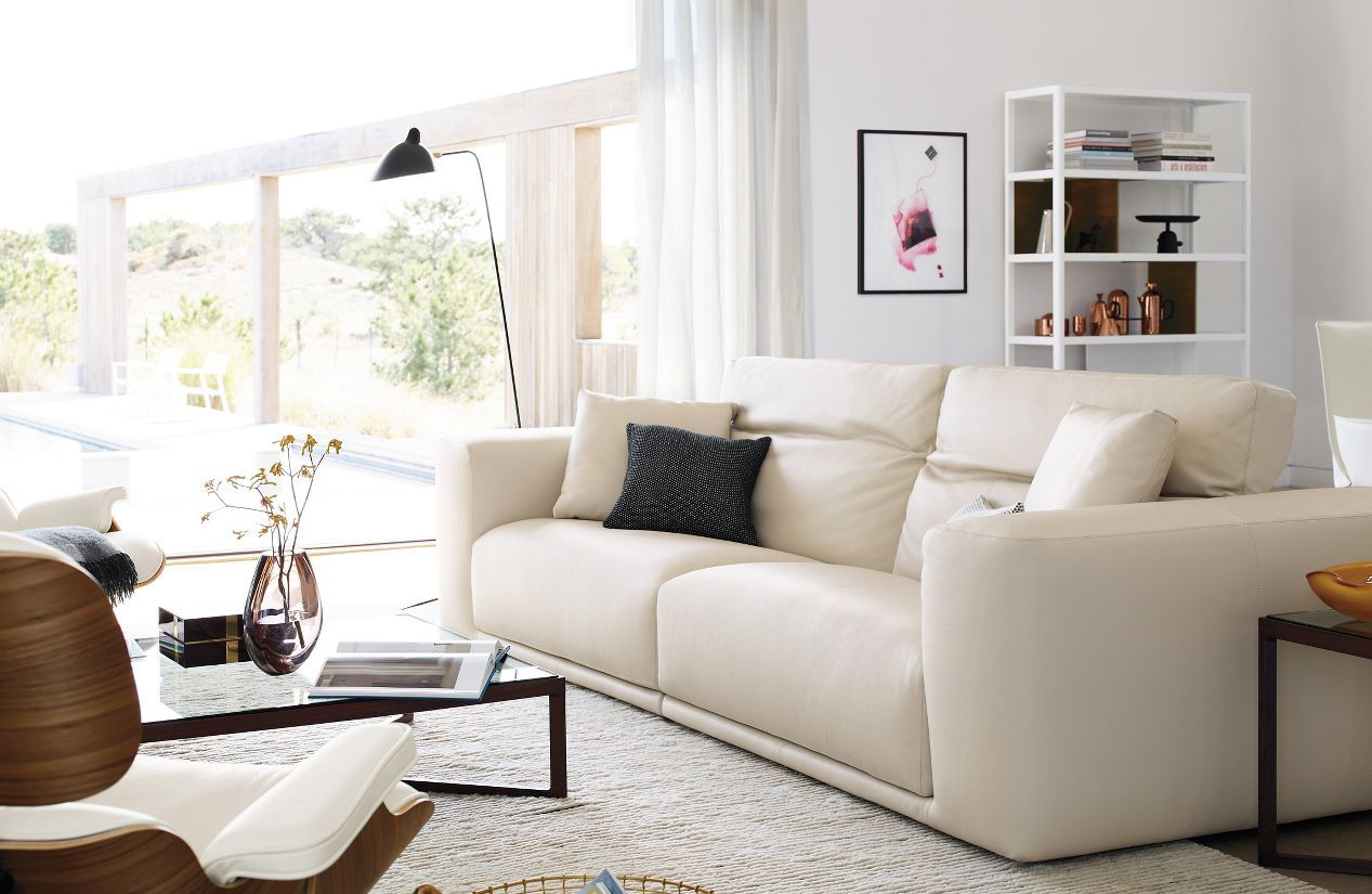 Design Within Reach Krusin Coffee Table