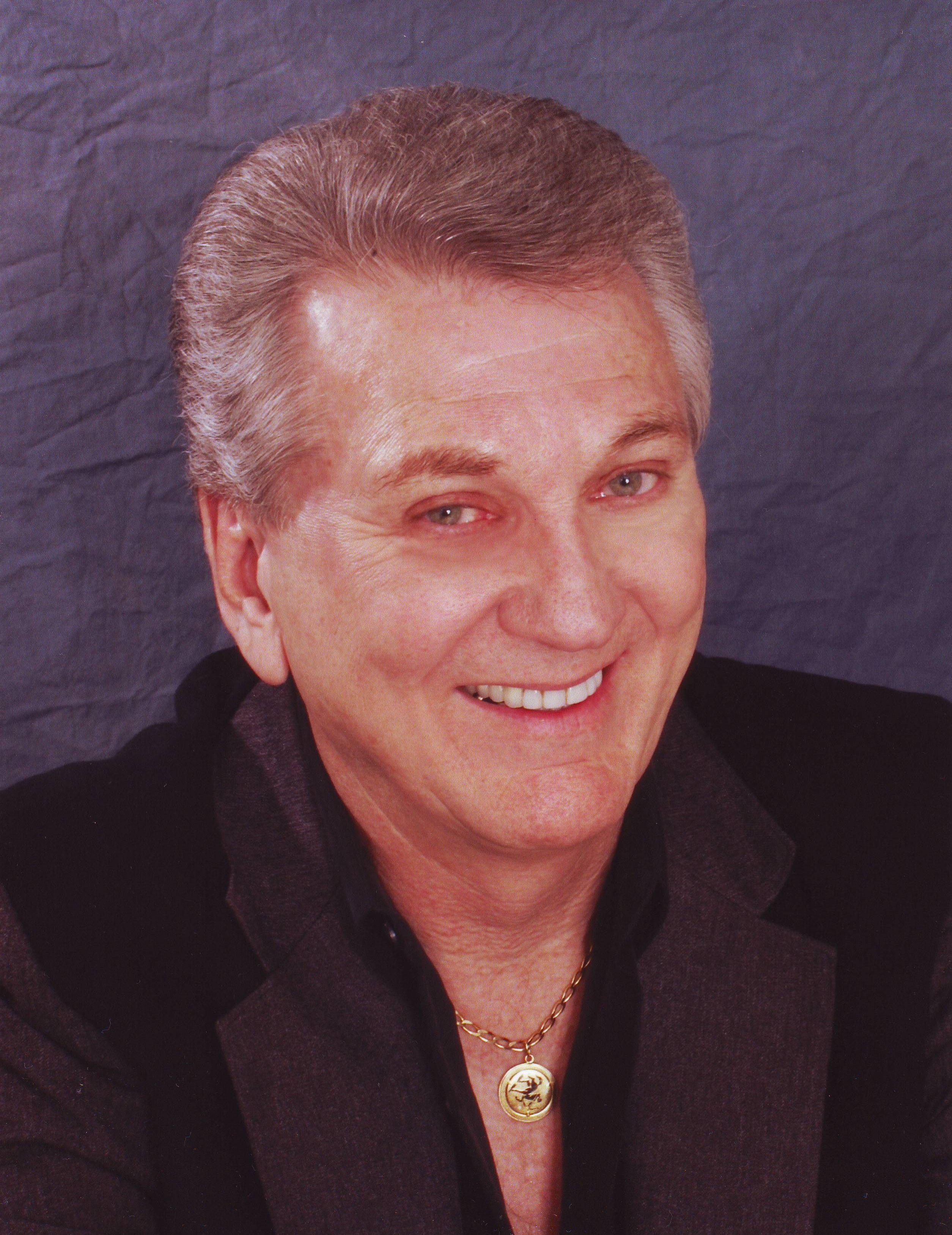 Ross Lewis