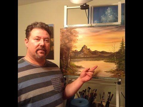 la peinture a lu0027huile cu0027est pas difficile (comment peindre les
