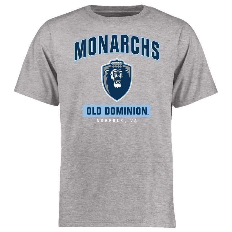 NCAA Old Dominion Monarchs T-Shirt V1