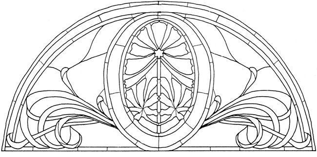 WWW.le-vitre.ru stained glass | ... на тему «Stained Glass & Mosaics в Pinterest
