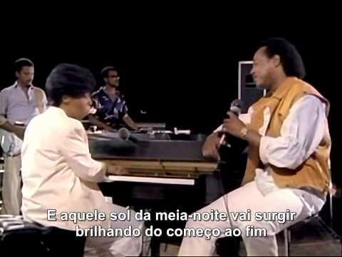 Roberta Flack & Peabo Bryson - Tonight I Celebrate My Love (Legendado) HD - YouTube