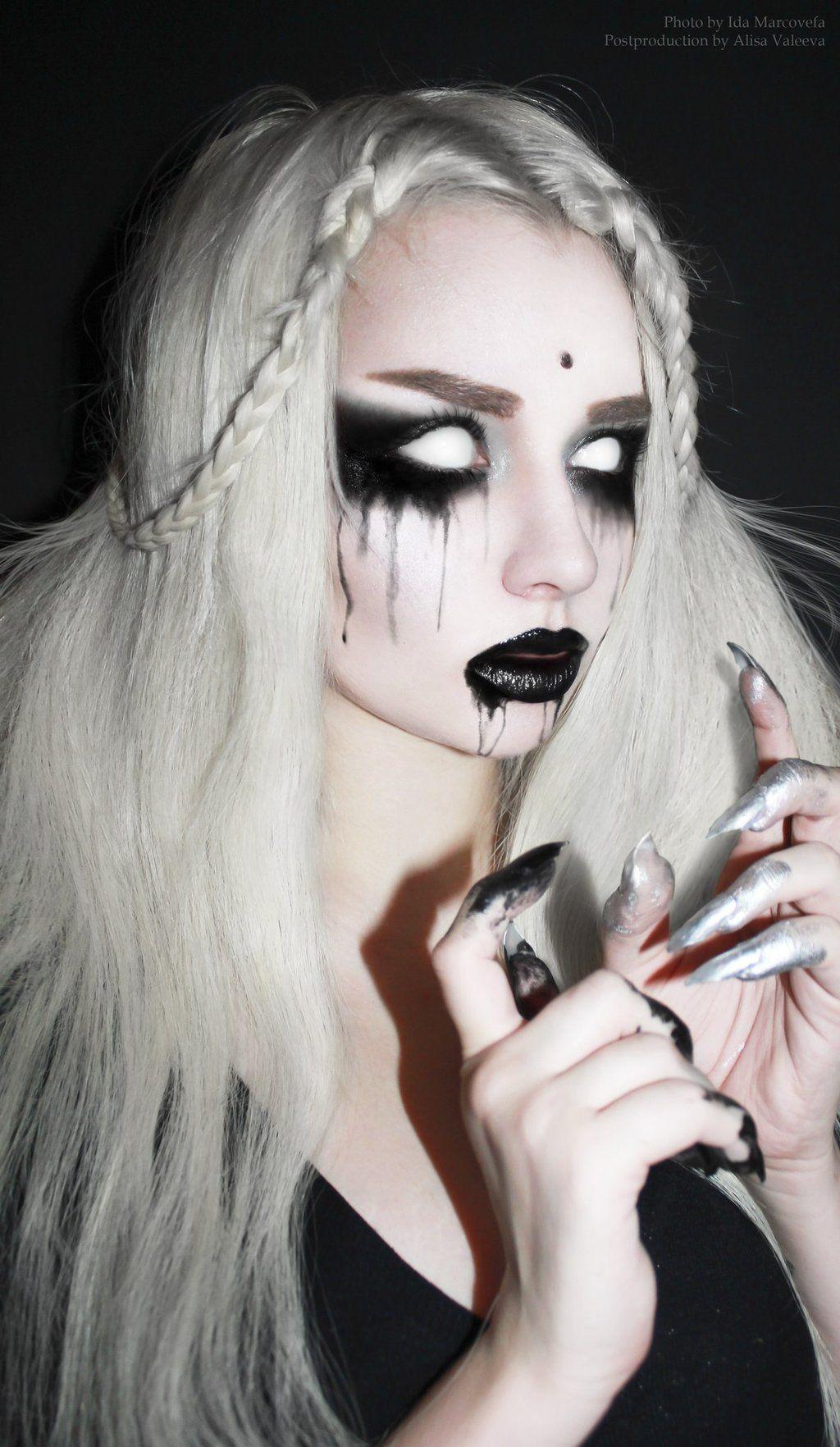 Épinglé sur maquillage allowwen