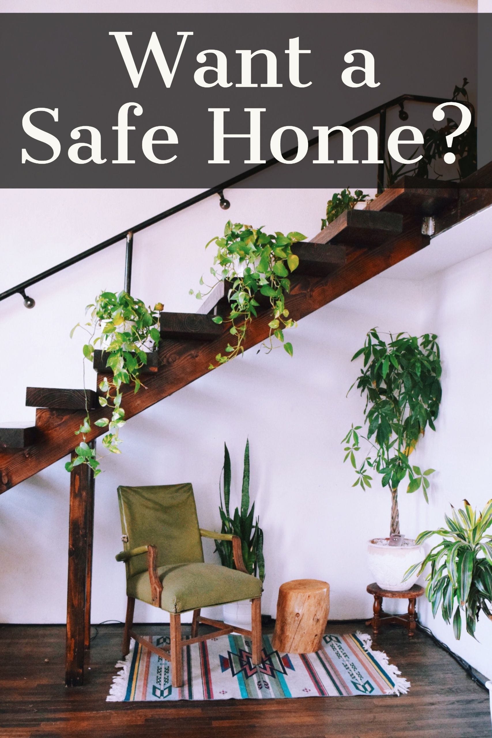 The 5 Senses of the Home That Keep You Safe and Sound