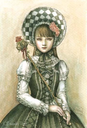 Chantilly Art