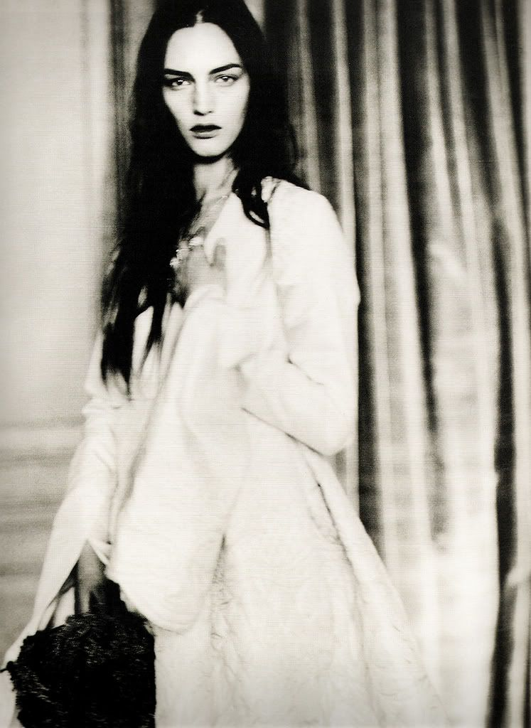 Paolo Roversi - Photographer #2 - the Fashion Spot