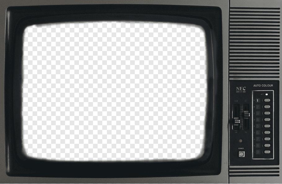 Vintage Tv Gray Crt Tv Png Vintage Tv Framed Tv Tv