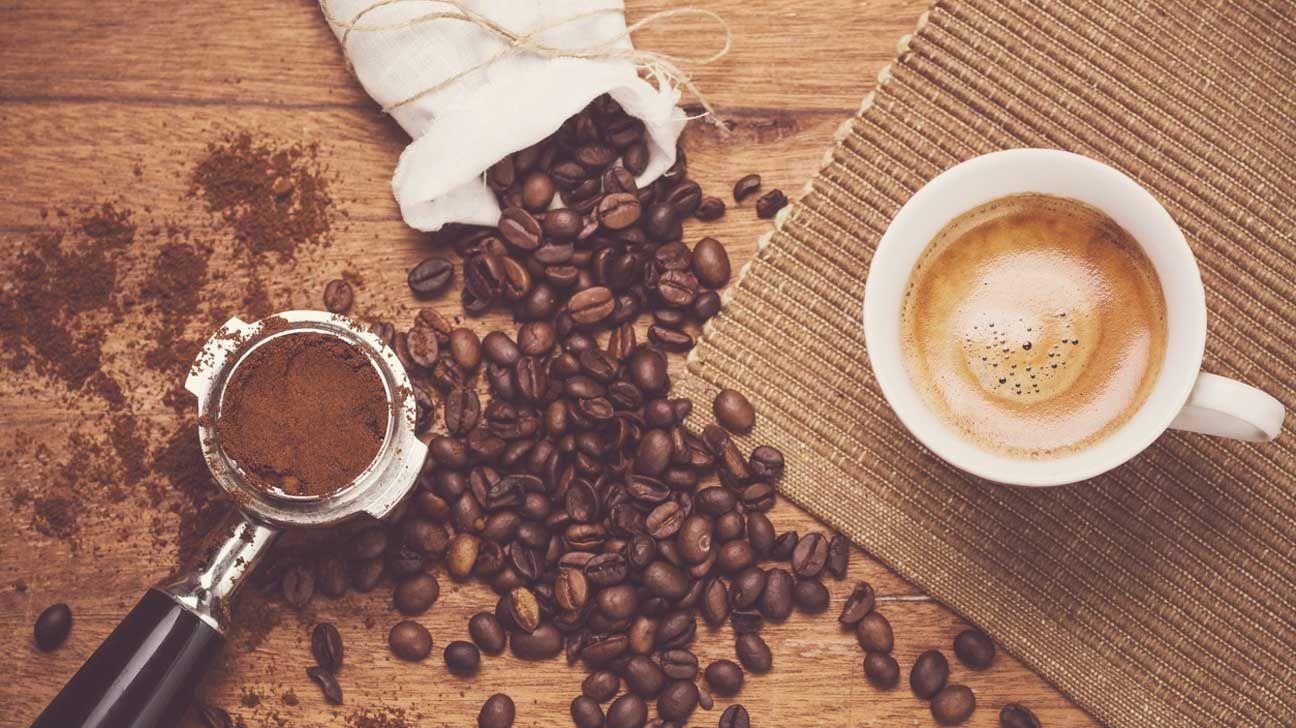 Kávé idő ☕ Kávé, Virágok