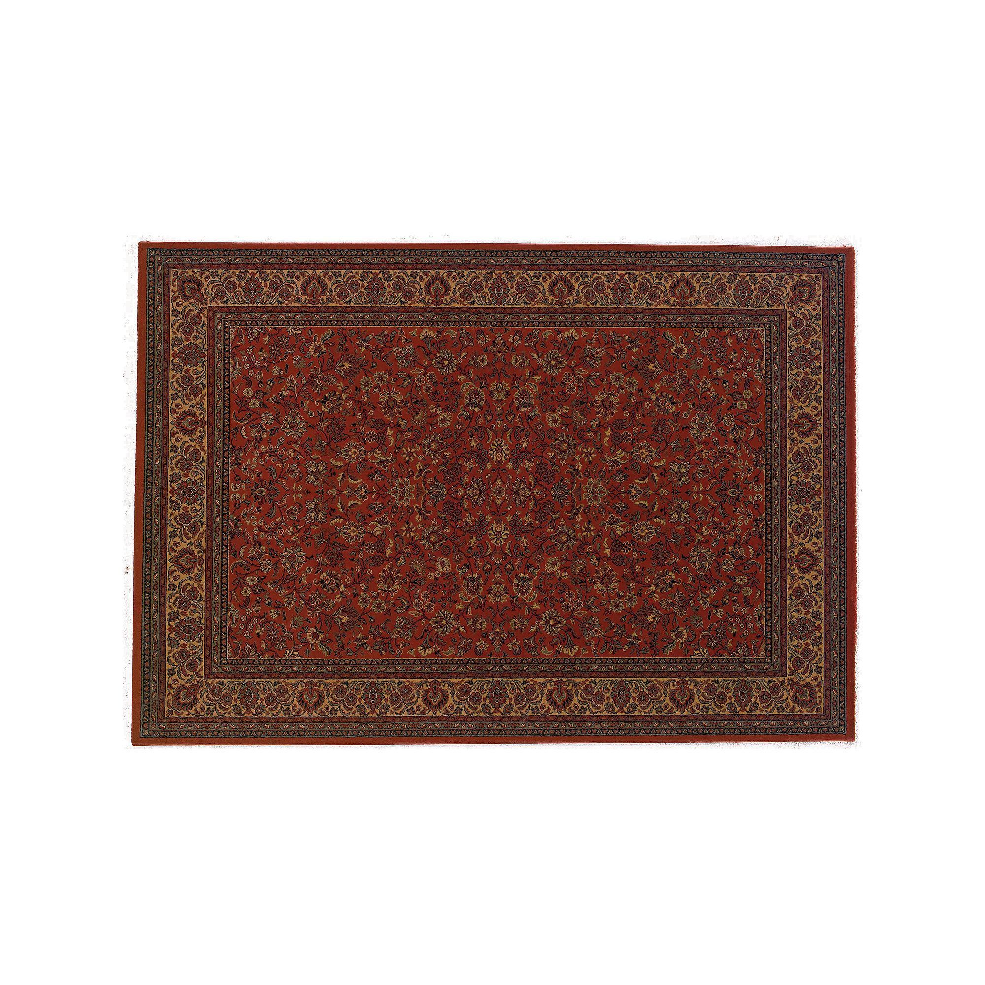 Couristan Everest Isfahan Floral Rug Floral Rug Rug Size Rugs