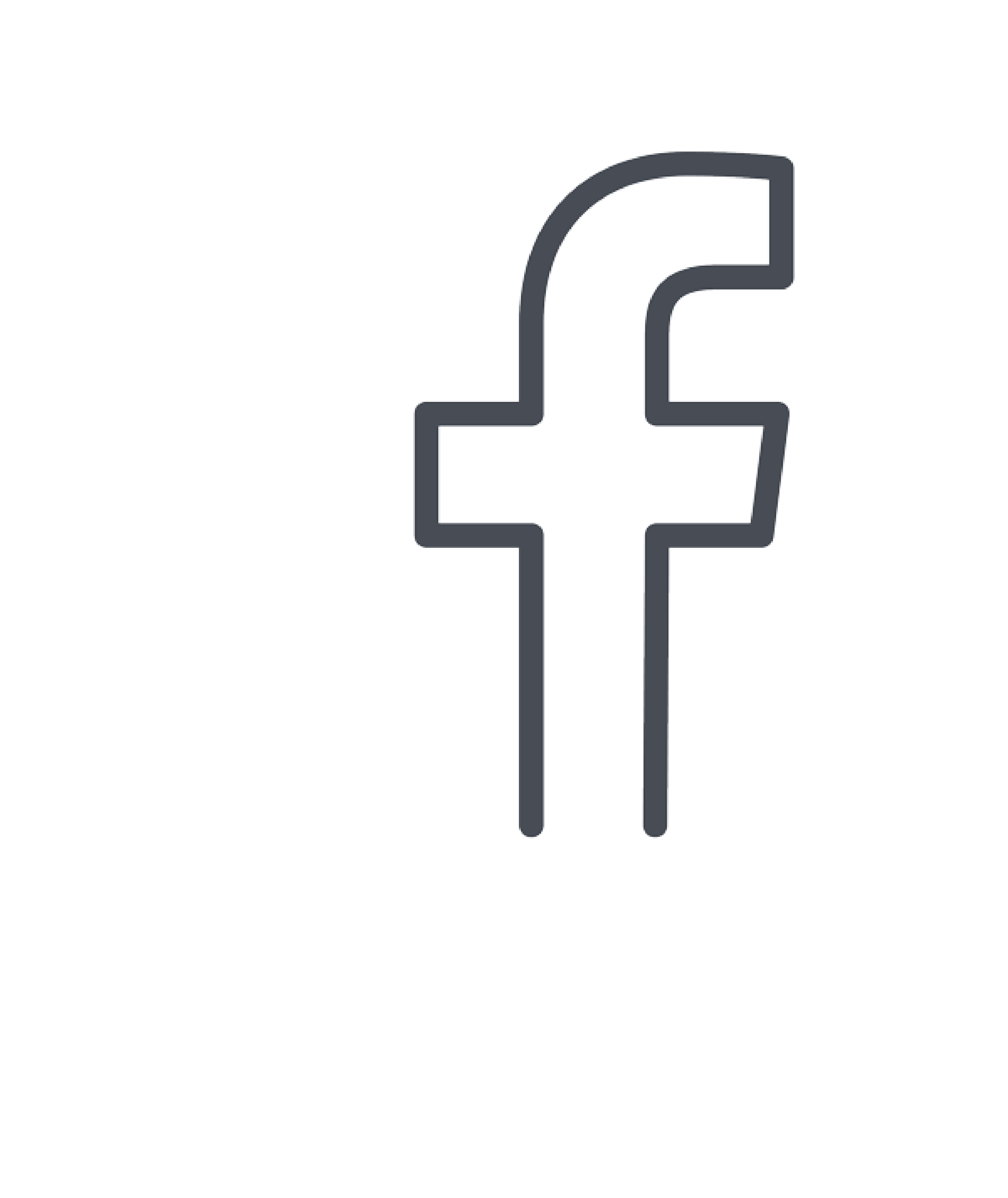 Facebook Icon Facebook Icons Icon Art Projects