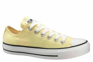 lemonade | Yellow converse, Converse, Converse chuck taylor