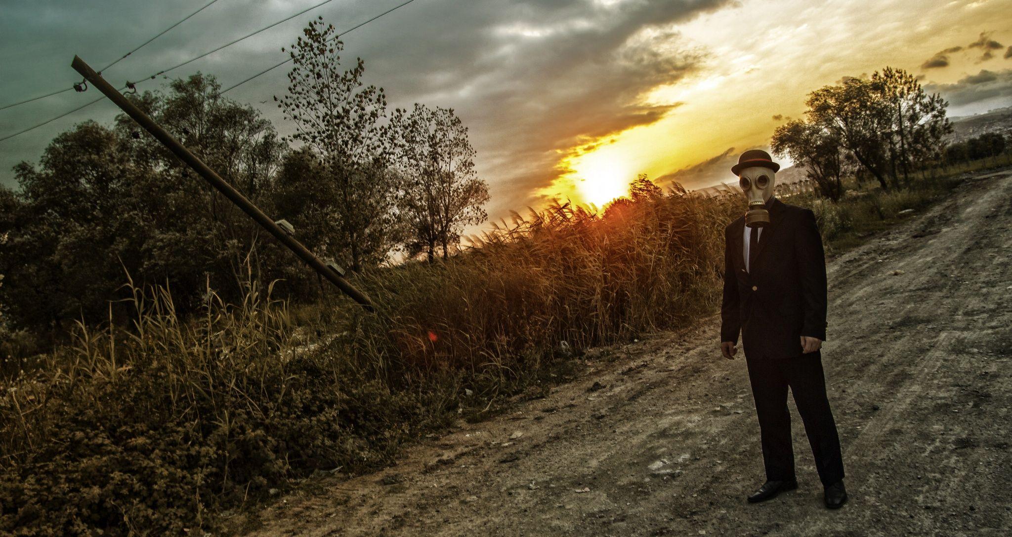 End Of Dayz By Fatih Yurur On 500px
