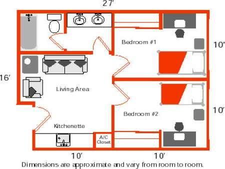 Outstanding Sam Houston Village Residence Life Sam Houston State Download Free Architecture Designs Scobabritishbridgeorg