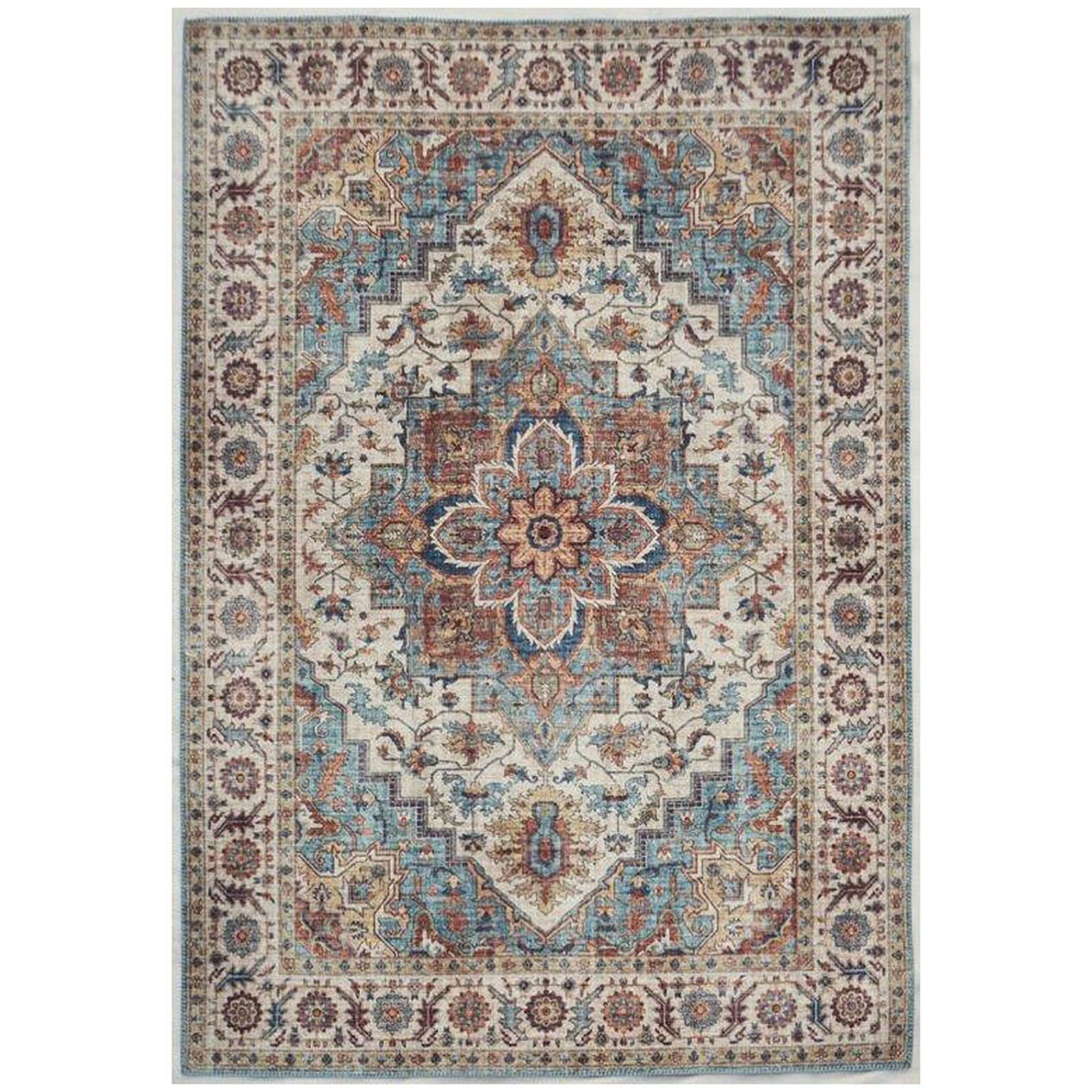 D448 Fenix 94x118 Area Rugs Rug World Affordable Area Rugs