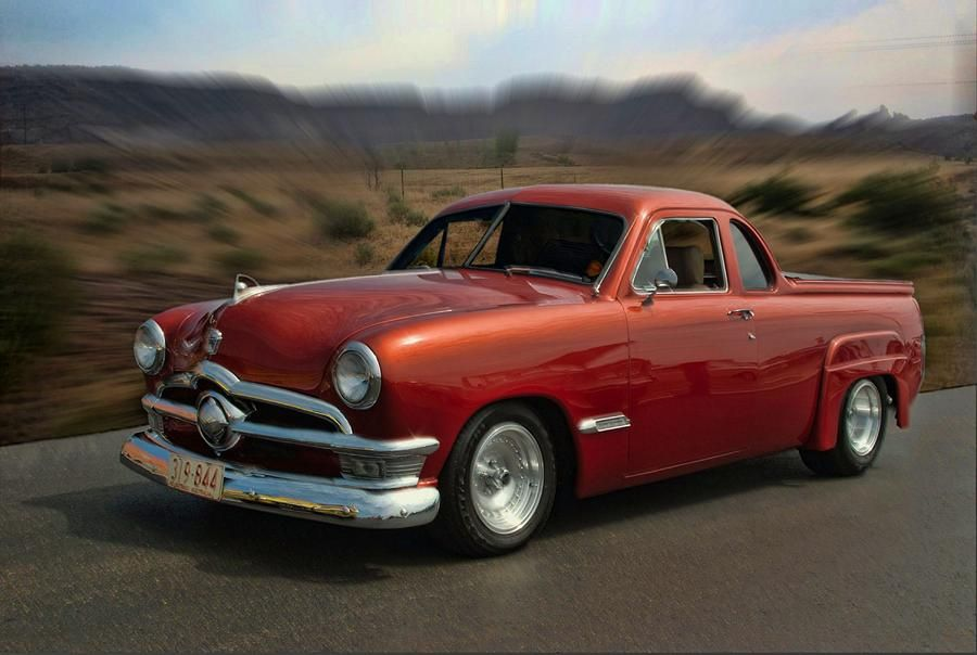 1956 Ford Mainline Ute, Australia.. SealingsAndExpungements.com ...