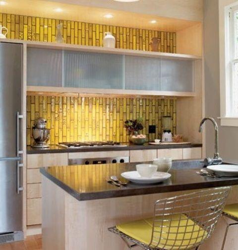 Tile Backsplash Gallery As Your New Design Attractive Kitchen