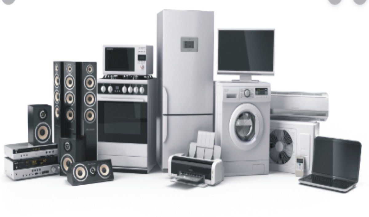 Electronic Shop Business Plan In Nigeria Home appliances