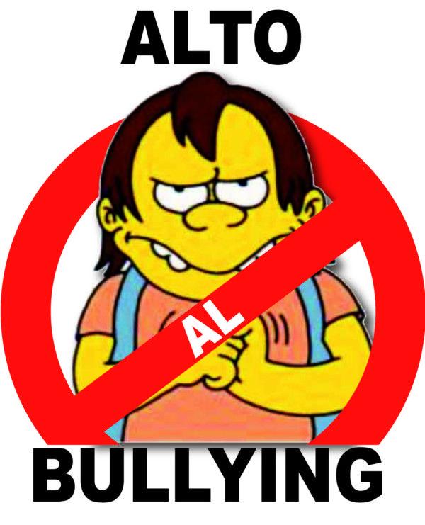 Resultado De Imagen De No Al Bullying Fav Imagenes Para Estados