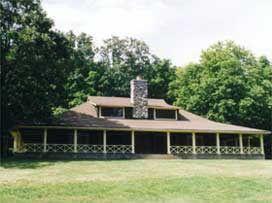 Kent county list- Enclosed Shelterhouse at Johnson Park ...