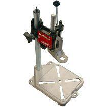 Base soporte para herramientas rotativas tipo dremel - Soporte para dremel ...