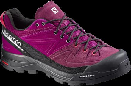 2b9ec53ce75e Salomon Women s X ALP LTR Hiking Shoes