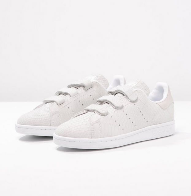 Originals Stan Baskets Smith Adidas Basses En White 2019Zalando hQdrtsC