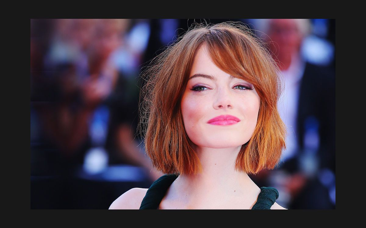 Frisuren Trend Baby Boom In Hollywood Short Hair Styles For Round Faces Bangs For Round Face Hairstyles For Round Faces