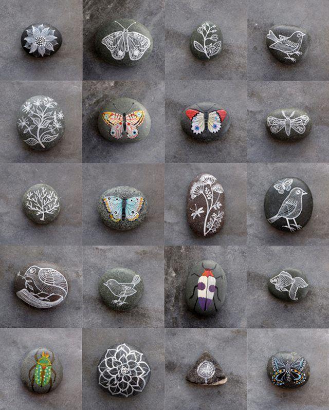 Artistic stones #1