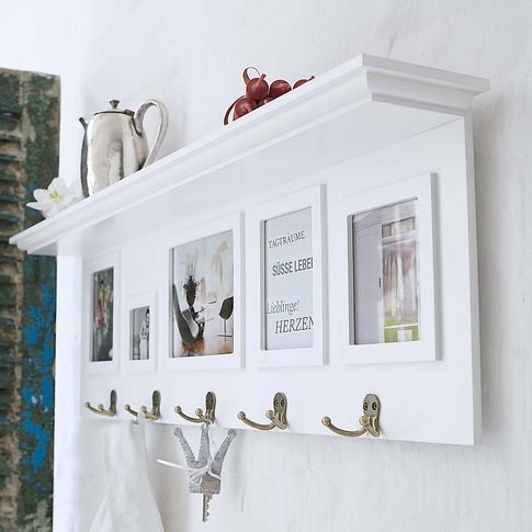 Garderobe Bei Impressionen For The Kids Wall Hooks With Photo