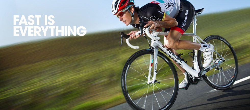 Madone 7 Series - Trek Bicycle