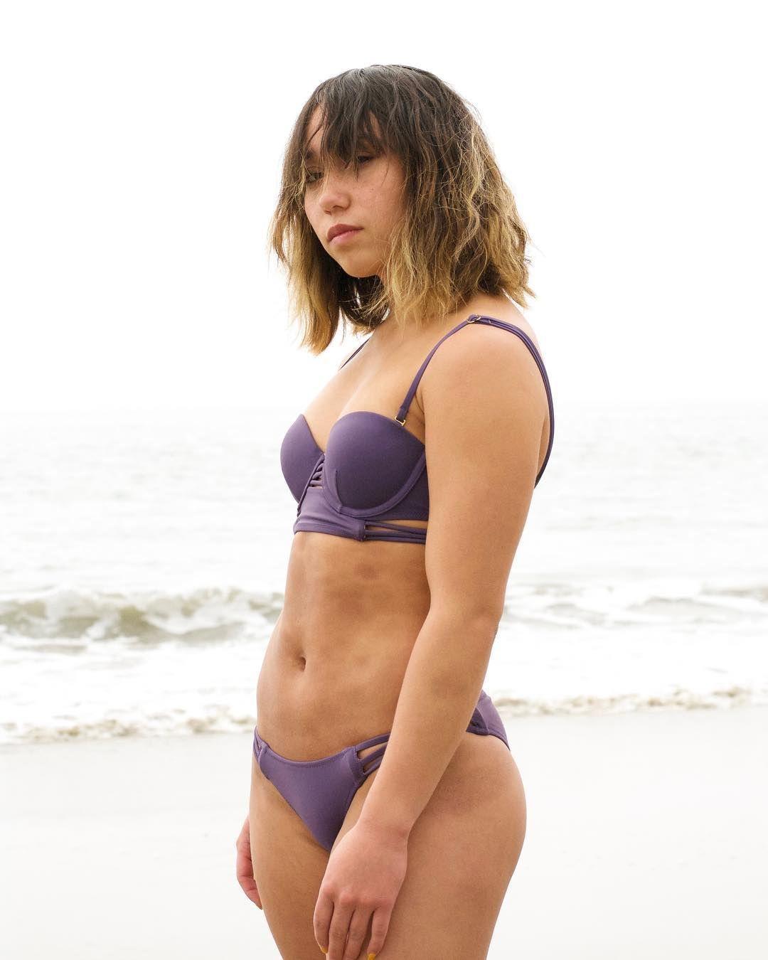 always beachin   goals in 2019   Katelyn ohashi, Bikini ...