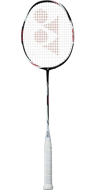 Yonex Duora 55 Badminton Racket Review Sporty Review Badminton Racket Rackets Yonex