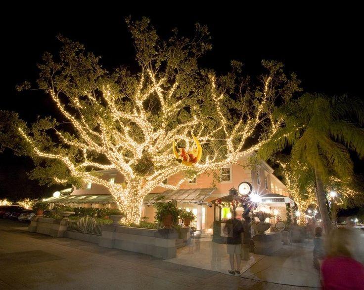 Florida Christmas Decorations Trimmers Holiday Decor Inc Naples Fl 34117 A