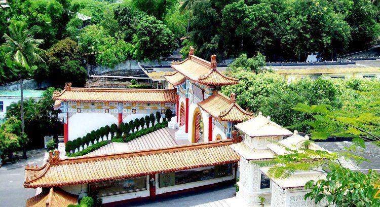 DU LỊCH ĐÀI LOAN: CAO HÙNG - GIA HÙNG - GIA NGHĨA - ĐÀI TRUNG - ĐÀI BẮC | toursvietnam247.com