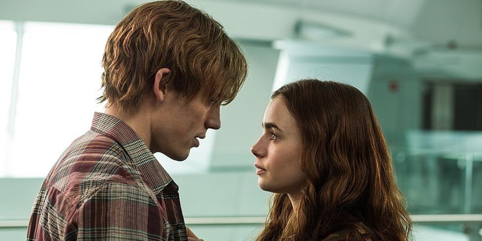 Si así como nosotras eres amante de las películas románticasseguramente has deseado vivir alguna de estas escenas en la vida …