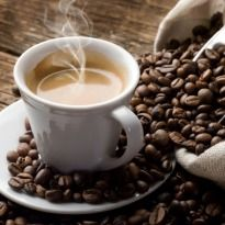 Feeling lazy? Kickstart with a cup of Coffee.