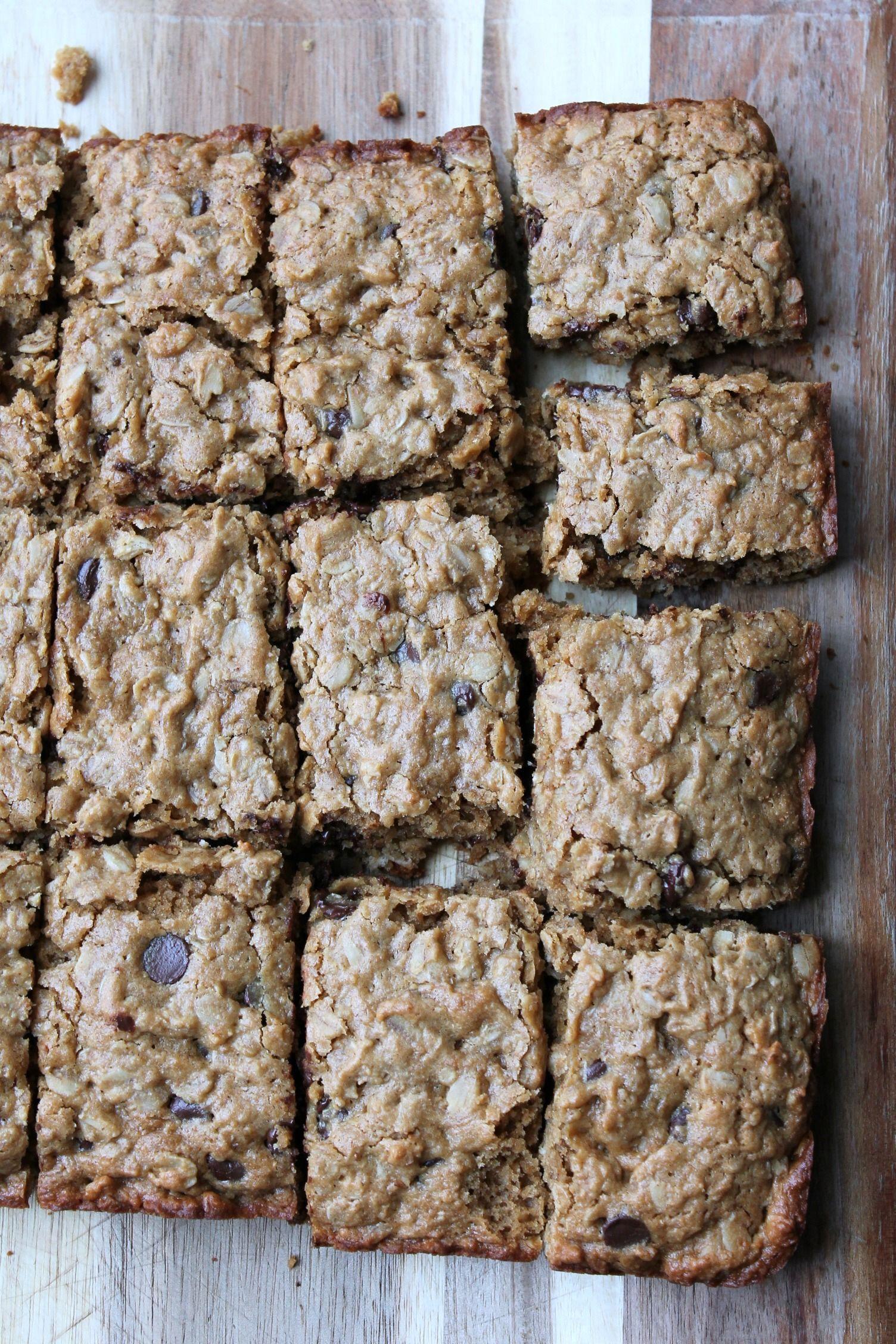 peanutbutterchocolatebreakfastcookiebar13