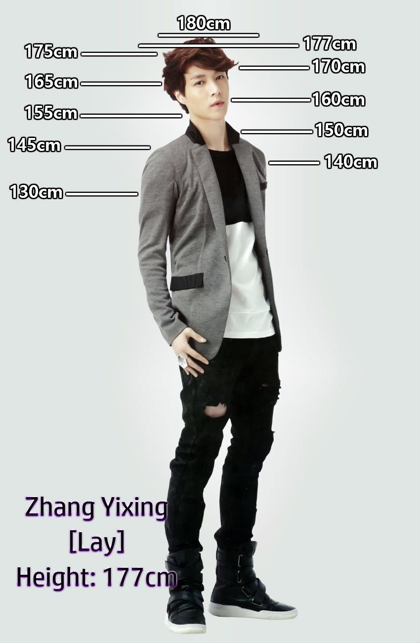 Height chart lay    at his neck cx blowing  hehehe also rh pinterest