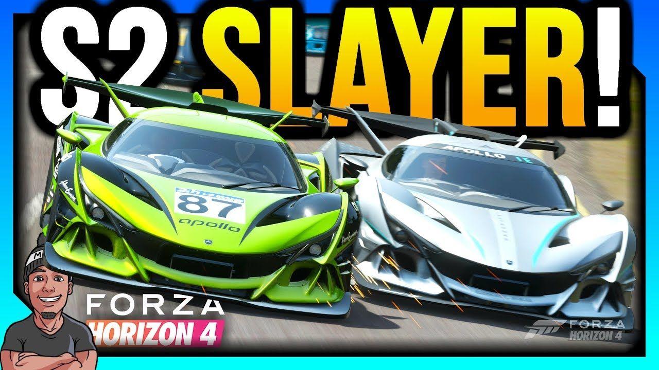 Pin On Forza Horizon 4 Vids