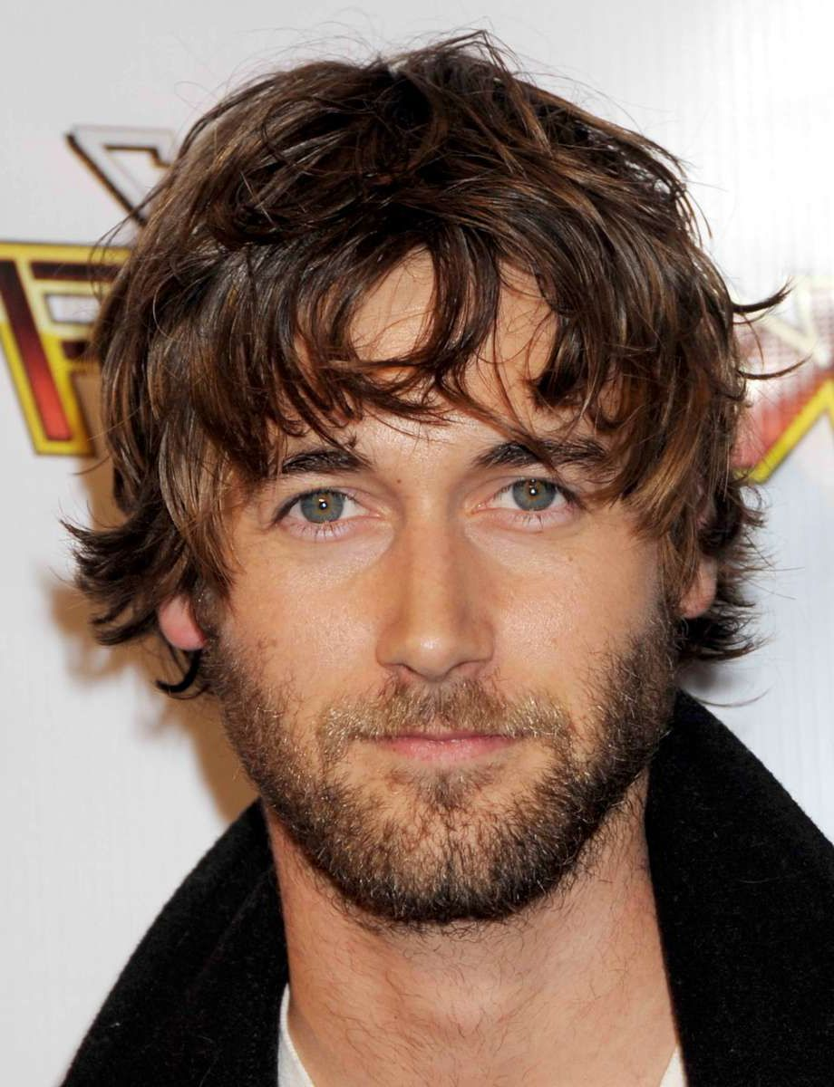 good hairstyle for long hair for men 1000+ images about mens