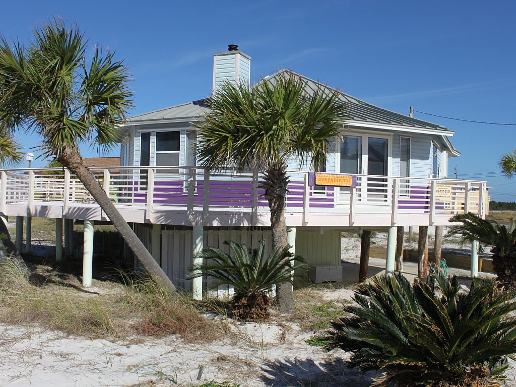 House Vacation Al In Navarre Beach Fl Usa From Vrbo Travel