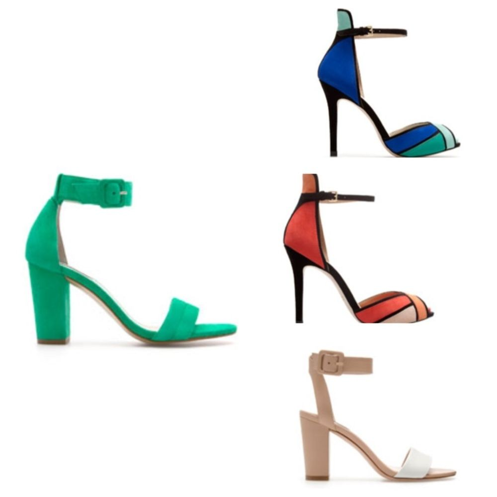 Spring Shoes With Images Spring Shoes Fashion Shoes