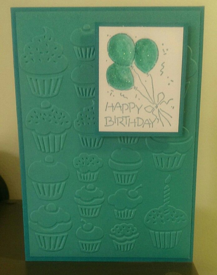 Male Birthday Card Stampin Up Nice And Easy Notes Gi 415 Birthday