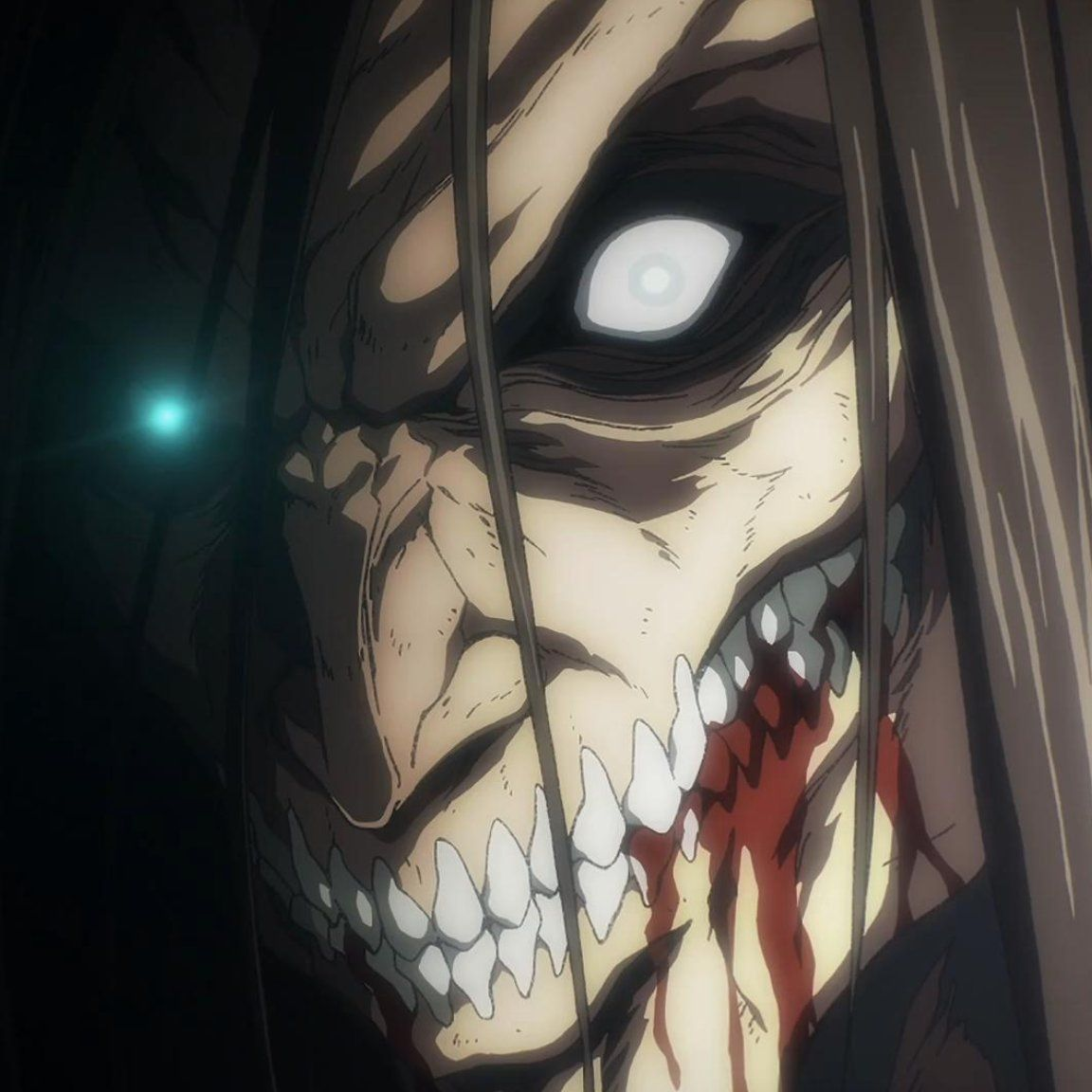 Fandom On Twitter In 2021 Eren Jaeger Attack On Titan Anime