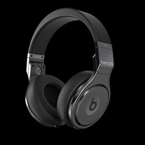 Monster Beats By Dre Detox Pro Special Edition Professional Headphones Black Beats By Dre Headphones Beats