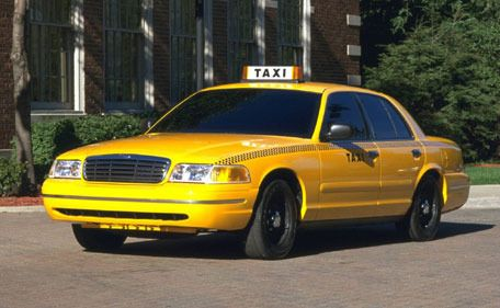 Manhattan Beach Taxi South Bay Yellow Cab