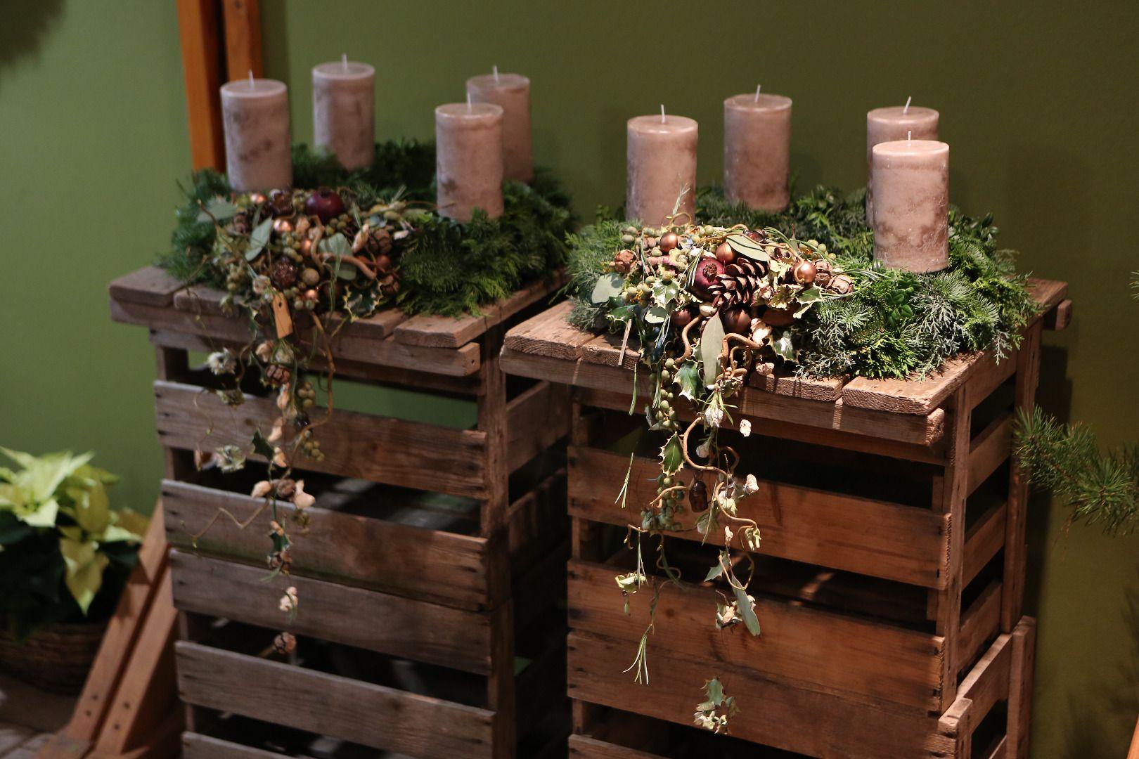 adventsausstellung 2013 d rrenb cher pflanzen. Black Bedroom Furniture Sets. Home Design Ideas